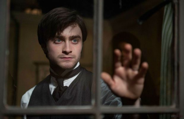 The Woman in Black - 14