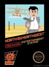 North By Northwest NES