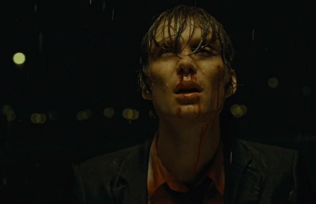 Cillian Murphy in 'Red Lights'