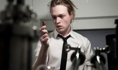 Caleb Landry Jones in Antiviral