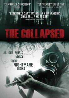 THE COLLAPSED Artwork
