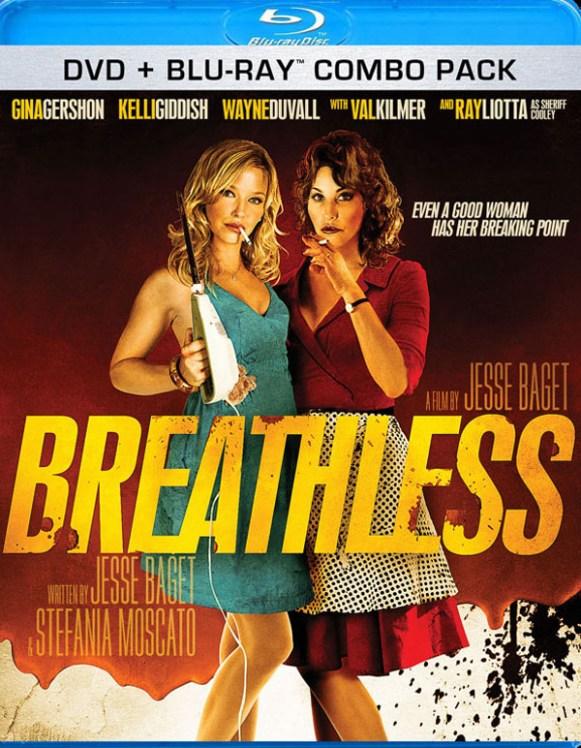 6-Breathless