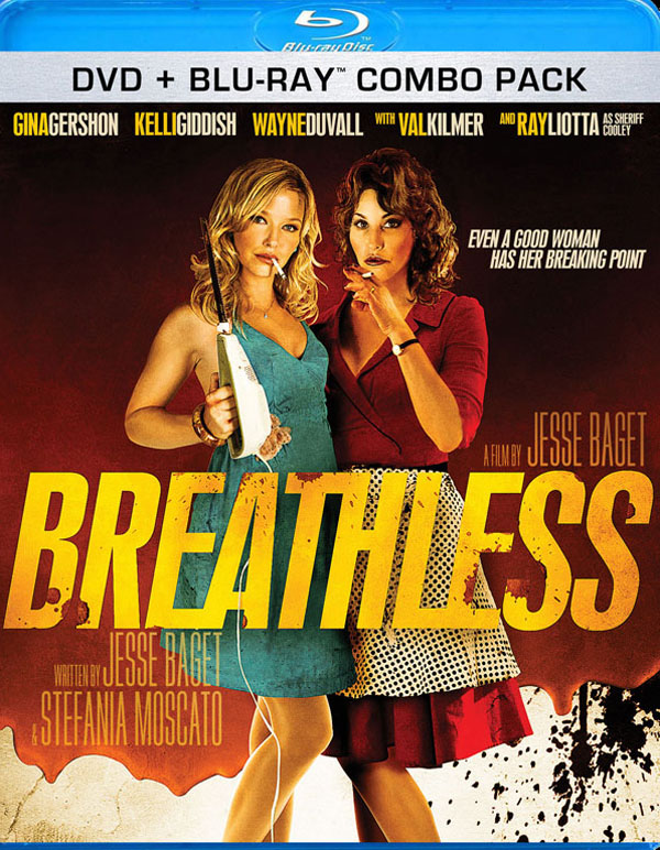 6-Breathless