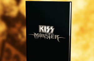 kissmonsterbook