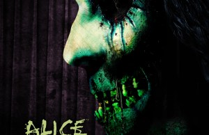 Multi-platinum recording artist Alice Cooper, a mastermind of the rock horror genre, will conjure up his peculiar vision of disturbing horror imagery in two new haunted attractions debuting this fall at Halloween Horror Nights at Universal Orlando Resort