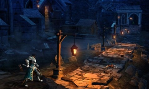 Castlevania Lords Of Shadow Mirror Of Fate (4)