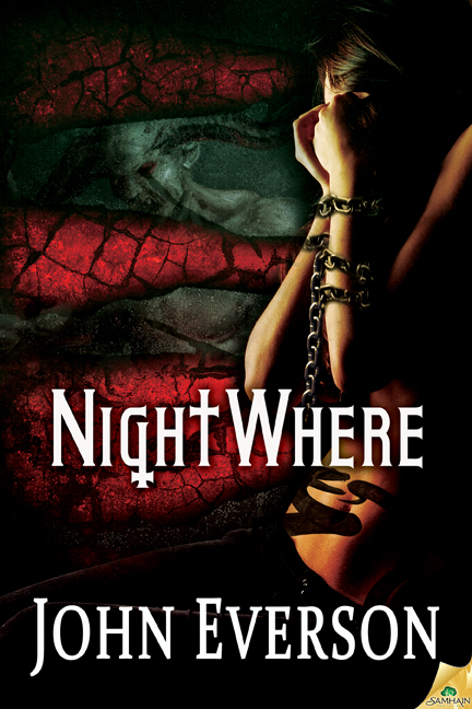 NightWhere Cover