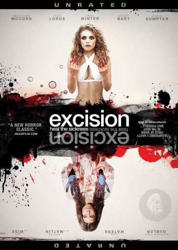 Excision-DVD