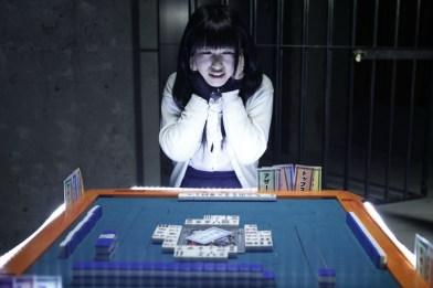 Strip Mahjong Battle Royale 1