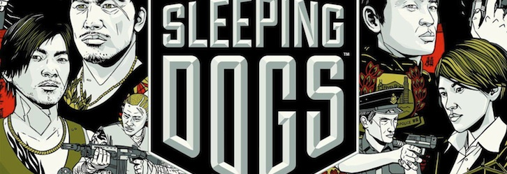 Tune Into The Roadrunner Records Station While Playing Sleeping Dogs Bloody Disgusting