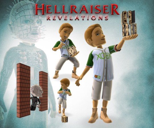 Hellraiser Avatar (4)
