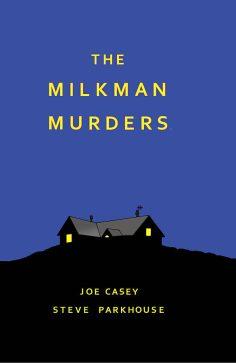 milkmancover