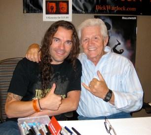 4 Jeremy Wagner & Dick Warlock from Halloween 2