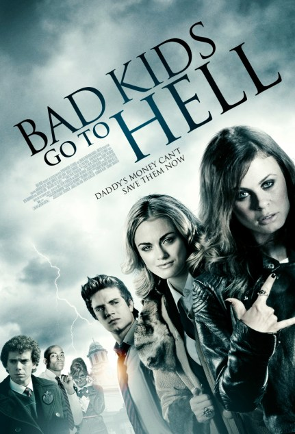 Bad-Kids-Go-To-Hell-Poster