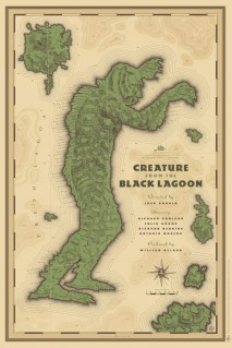 Creature_From_The_Black_lagoon_mondo_9_20_12