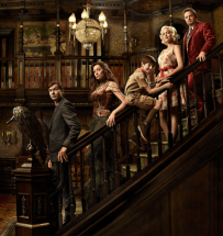 Mockingbird-Cast