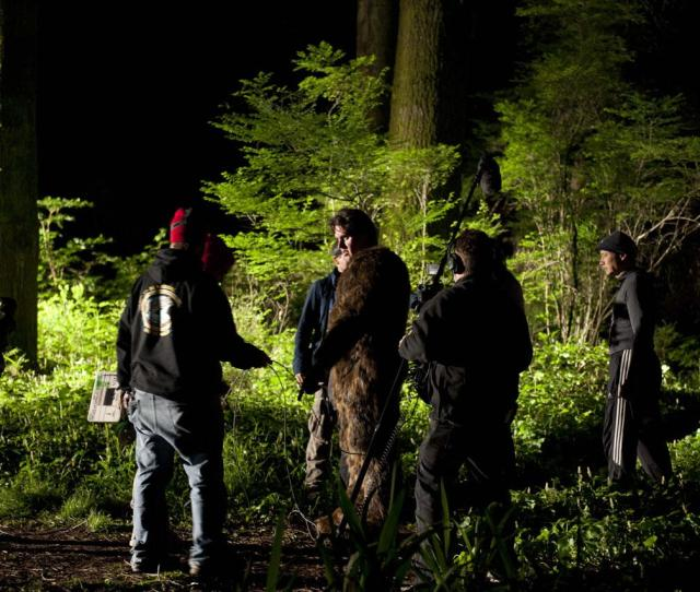 Track Bigfoot The Lost Coast Tapes With This Exclusive Clip