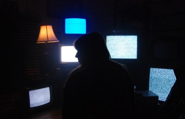 S-VHS official still