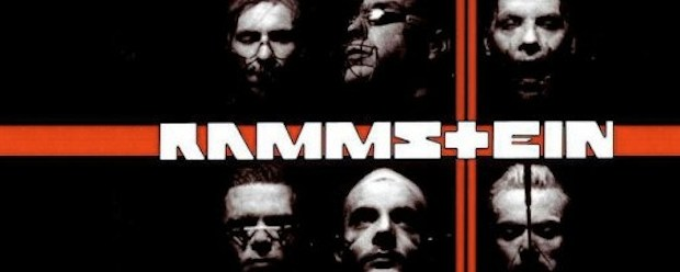 rammstein announces european tour dates bloody disgusting. Black Bedroom Furniture Sets. Home Design Ideas