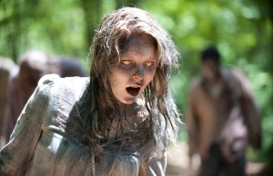 Walker - The Walking Dead - Season 3, Episode 7 - Photo Credit: Gene Page/AMC