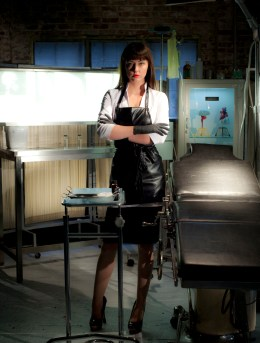 American Mary release photo