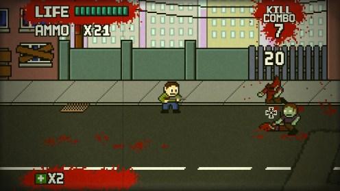 Dead Pixels (1)
