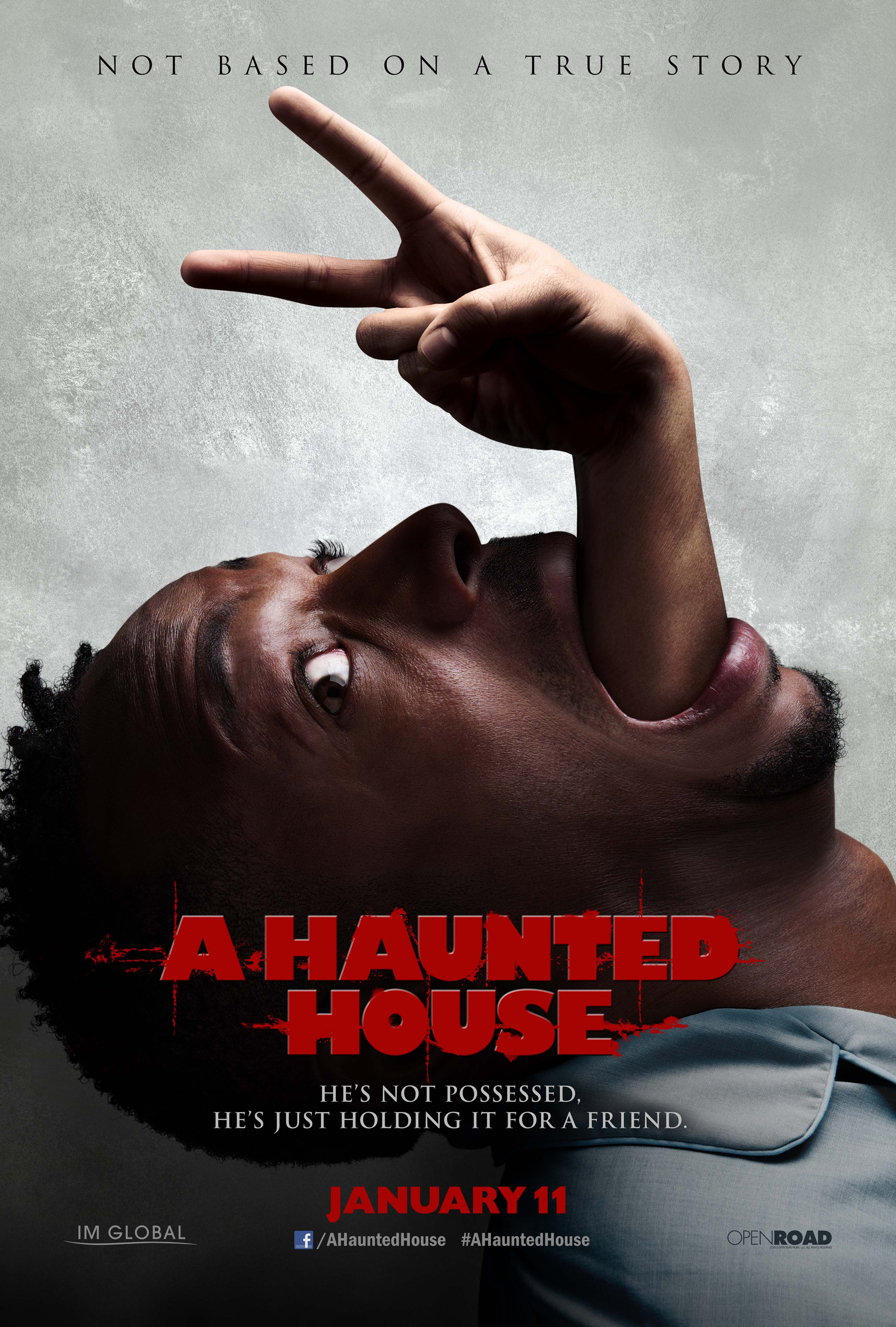 5 Questions With Marlon Wayans From A Haunted House