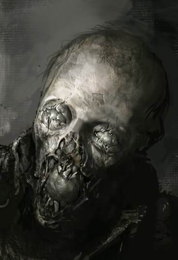 Dead Space 3 Waster (3)