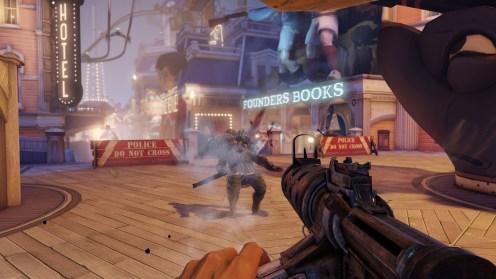 BioShock Infinte (1)