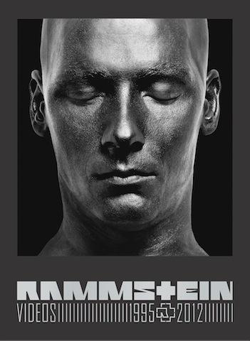 Rammstein Oh Tannenbaum.Rammstein Unveils New Videos 1995 2012 Release Date Bloody