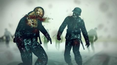 Sniper Elite Nazi Zombie Army (2)