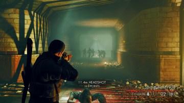 Sniper Elite Nazi Zombie Army (4)