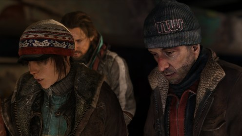 Beyond Two Souls (6)