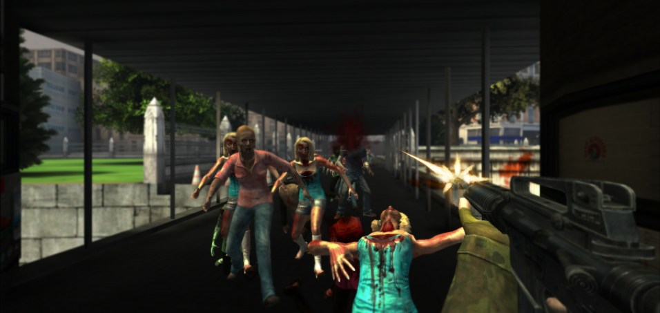 Deadly Walkers (3)