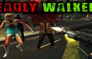 Deadly Walkers (Logo)