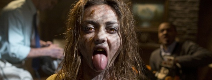 Scary Movie 5 Undergoes Additional Photography To Include Their Hilarious Evil Dead Joke Bloody Disgusting