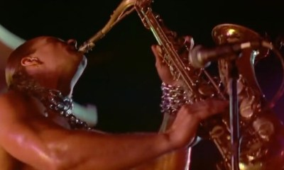 THE LOST BOYS SEXY SAX