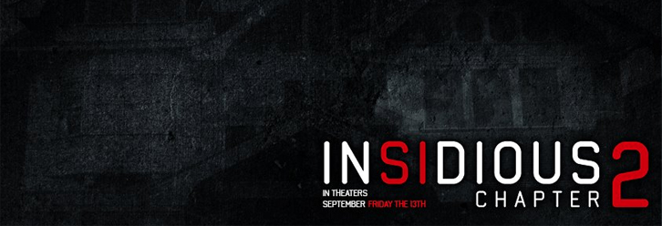 Official 'Insidious Ch...