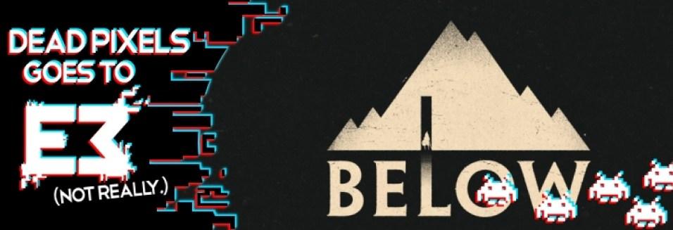 Below E3