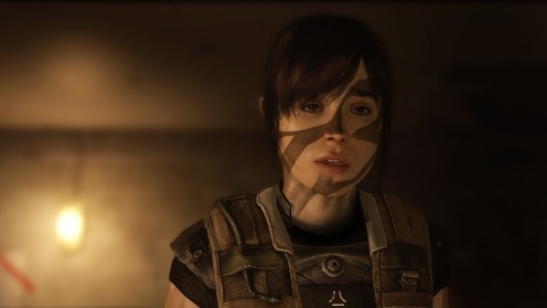 Beyond Two Souls (24)