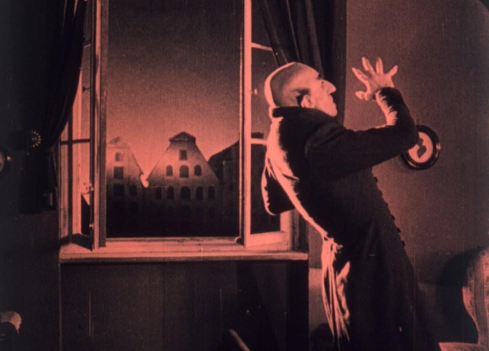 Nosferatu-1