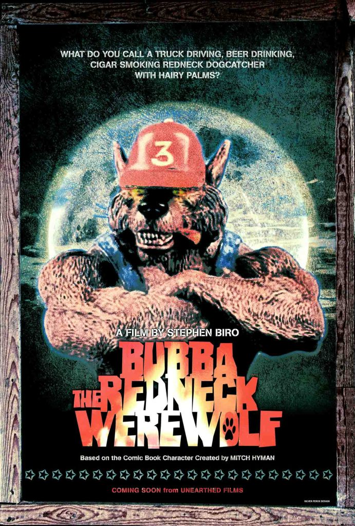 BUBBA_THE_REDNECK_WEREWOLF_-_Silver_Ferox_Design_web