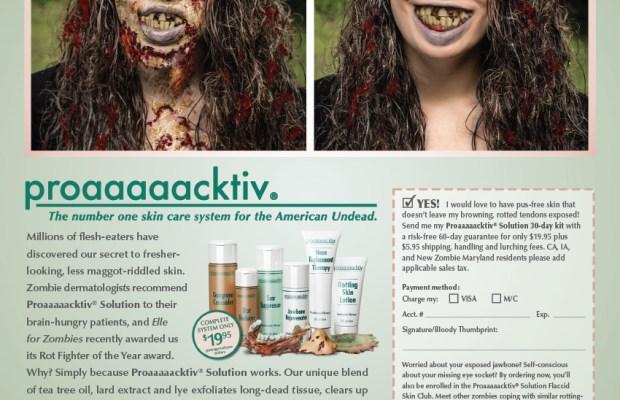 MAD Magazine 522 Proaaaaacktiv