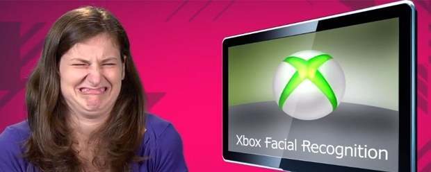 XboxOneFace