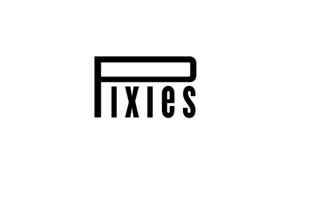 thepixieswhitebanner