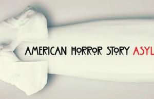American Horror Story- Asylum