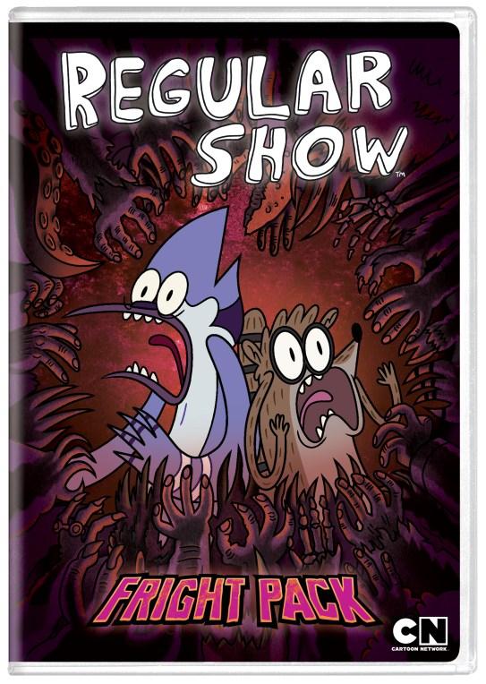 RegularShowFrightPack_DVD_CoverArt_FLAT
