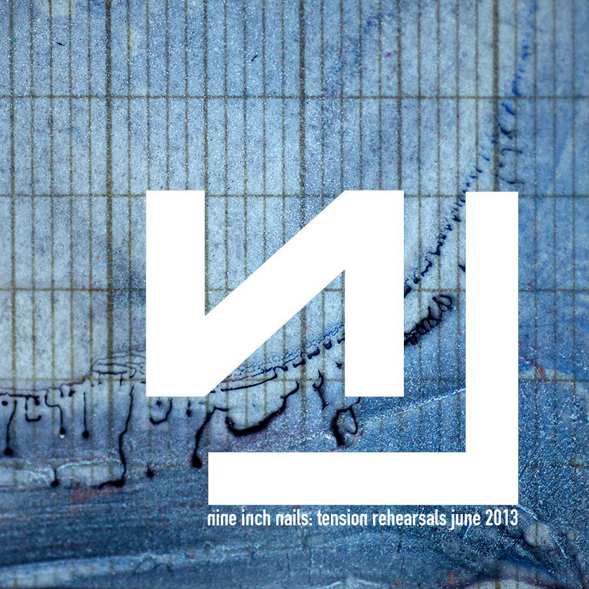 Free Download: Nine Inch Nails 2013 Tour Rehearsal Tapes - Bloody ...