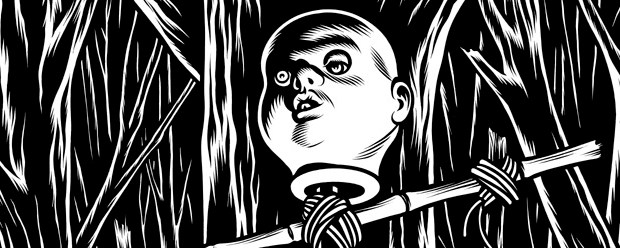 http://bloody-disgusting.com/news/3257692/david-fincher-may-adapt-charles-burns-black-hole/