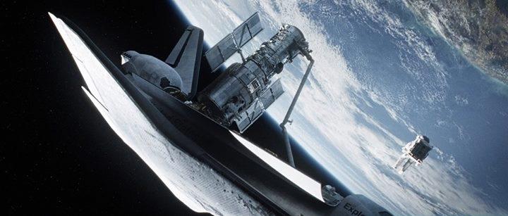 gravity-space-shuttle